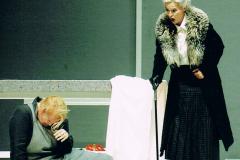 Giacomo Puccini: Suor Angelica, Eva Günschmann singt die Fürstin (Tante)